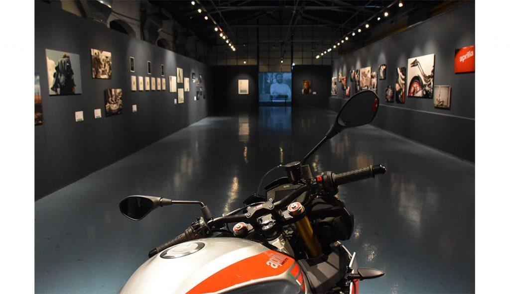 museo piaggio-redhead